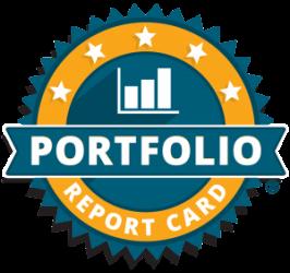 Portfolio Report Card