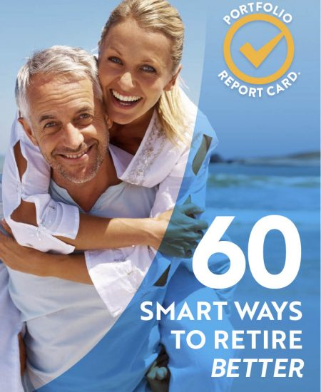 60 smart ways to retire better